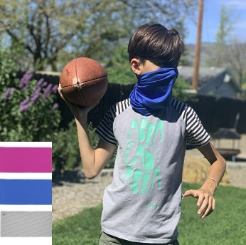 Copy of Sunday Afternoons Kids UVShield Cool Gaiter SPF 50+