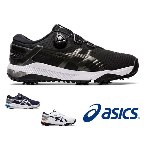 Asics Gel Duo BOA Golf Shoes