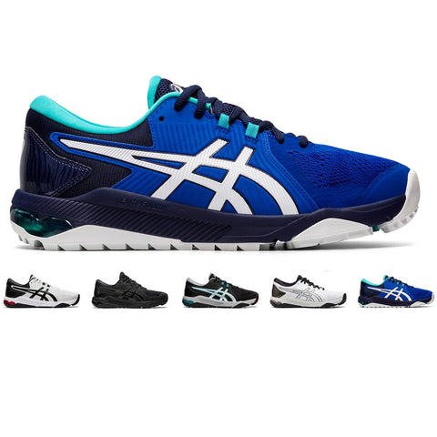 Asics Gel Glide Spikeless Golf Shoes