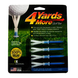 Greenkeeper 4 Yards More Golf Tees