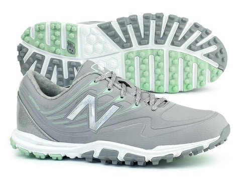 New Balance Women's Minimus WP Golf Shoes - CLOSEOUT