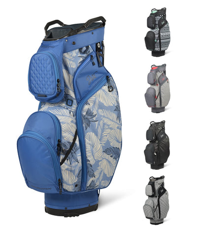 Sun Mountain Golf 2021 Women's Diva Cart Bag