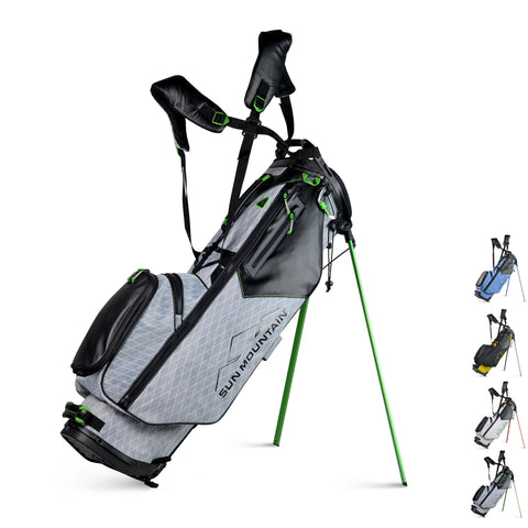 Sun Mountain Golf 2021 VX Stand Bag