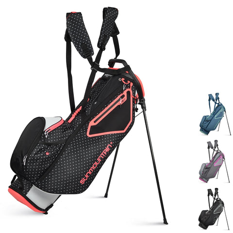 Sun Mountain Golf 2021 Women's 3.5 LS Stand Carry Bag