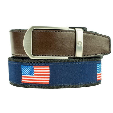 Nexbelt Hampton Belt Collection
