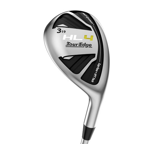 Tour Edge Hot Launch 4 Ladies Hybrids
