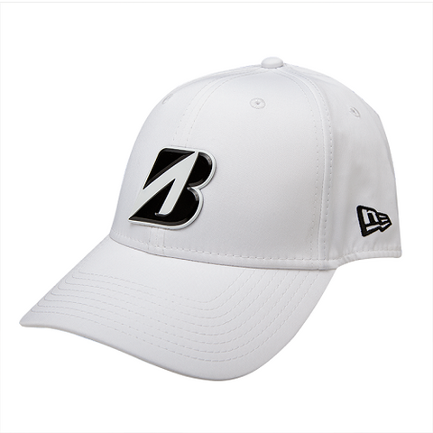 Bridgestone New Era Fitted Golf Hat