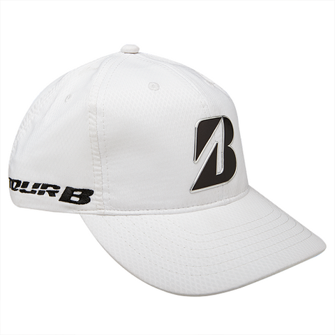 Bridgestone Big Game Golf Hat
