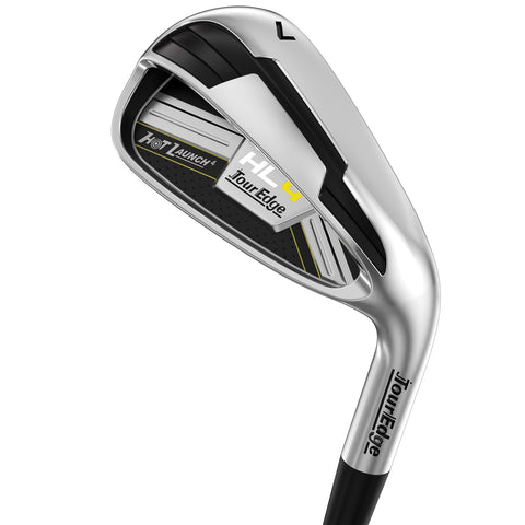 Tour Edge Hot Launch 4 Ladies Iron Set