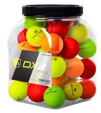 Wilson Staff Optix Jar Balls