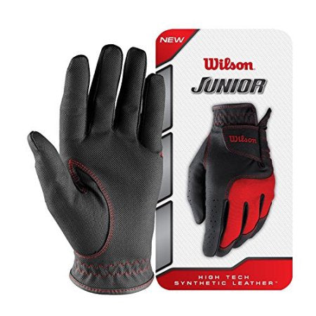 Wilson Golf Junior Kids Golf Gloves