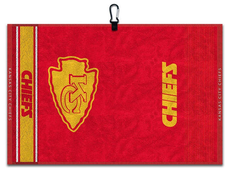 NFL Team Effort Golf Towels 16x24