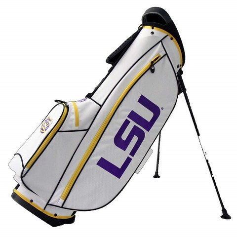 Bridgestone NCAA Collegiate Golf Stand Bag