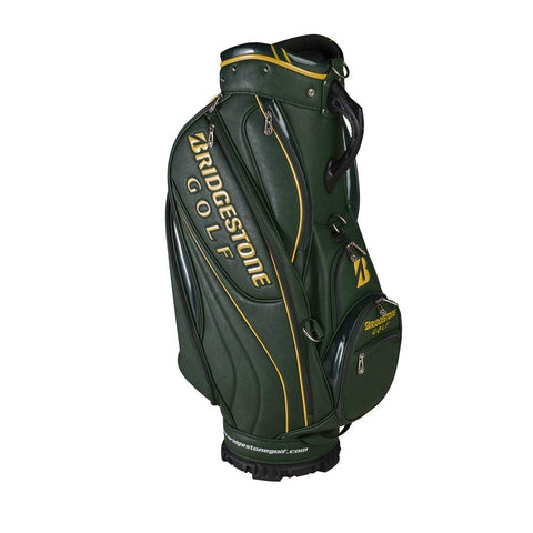 Bridgestone Golf Limited Masters Edition Tour Staff Bag