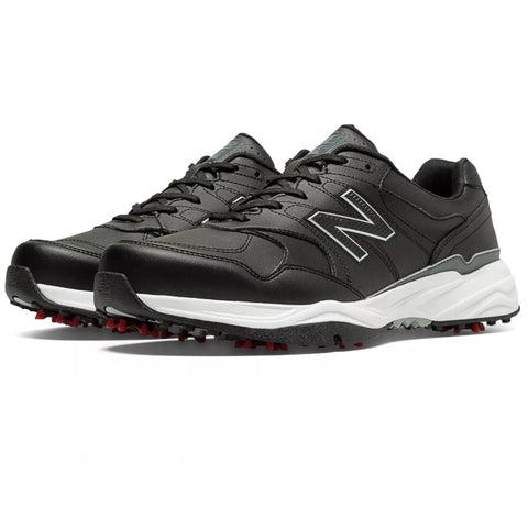 New Balance Men's Minimus Golf Shoes - CLOSEOUT