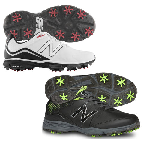 New Balance Men's NB Tour Golf Shoes - CLOSEOUT