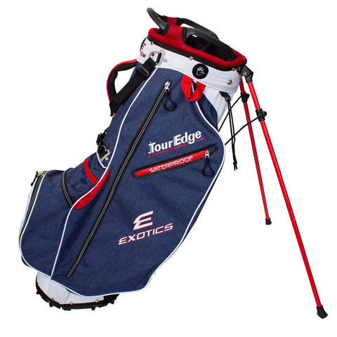 Tour Edge Exotics EXS Extreme Stand Bag