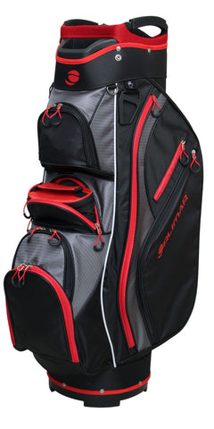 Orlimar Golf CRX Cart Bag with Removable Cooler