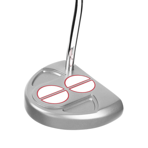 Orlimar Golf F60 Ladies Mallet Putters