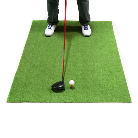 Orlimar Golf Residential Practice Mat and Tee