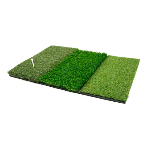 Orlimar Golf Triple Surface Hitting Mat