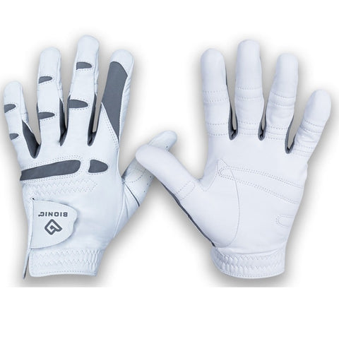 Bionic Men's PerformanceGrip Pro Golf Gloves