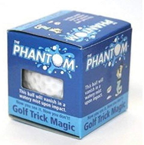 Box Of Jokes Phantom Ball (Phantom Ball)