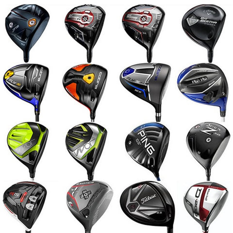 Previous Year Model & Closeout Men's Drivers