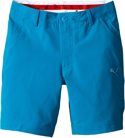 Puma Golf Boy's Tech Bermuda Shorts