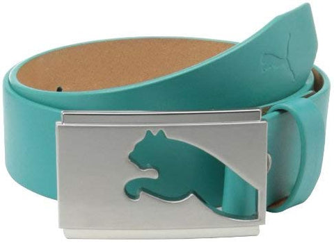 Puma Highlighted Fitted Golf Belt