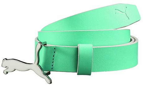 Puma Skinny Pop Fitted Belt