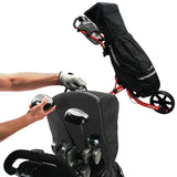 Clicgear Golf Push Cart Accessories