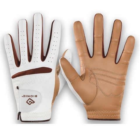 Bionic Women's RelaxGrip Golf Gloves