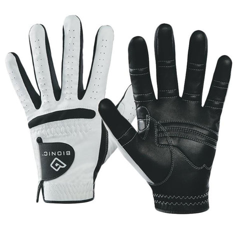 Bionic Men's RelaxGrip Golf Gloves