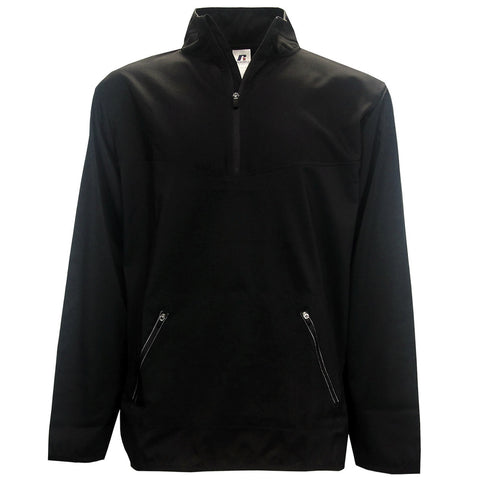 Russell Athletic Men's 1/4 Zip Windshirt