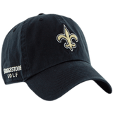 Bridgestone Golf '47 Brand NFL Clean Up Hats
