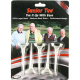 Senior Tee, Tee it up with Ease! 5 pack
