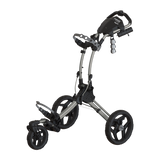 Clicgear Golf 3-Wheel Rovic Swivel Push Cart Model RV1s