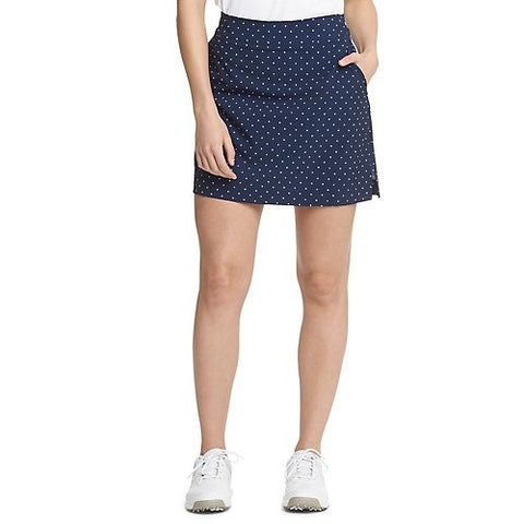 Izod Golf Ladies Printed Skorts