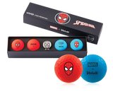 Volvik Marvel Limited Edition Marvel Golf Ball Gift Packs