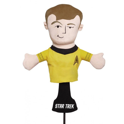 Creative Covers Star Trek Head Cover