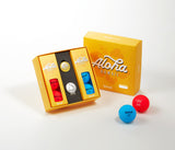 Volvik Vivid Matte Color State Edition Logo Golf Ball Gift Packs