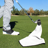 Monument Golf Stick It Magnetic Towels