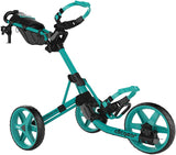 Clicgear Golf 3-Wheel Push Cart Model 4.0