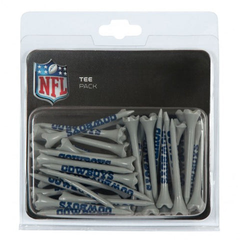 Team Effort NFL Golf Tees
