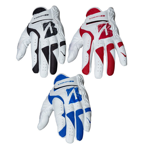 Bridgestone Tour B Fit Golf Gloves