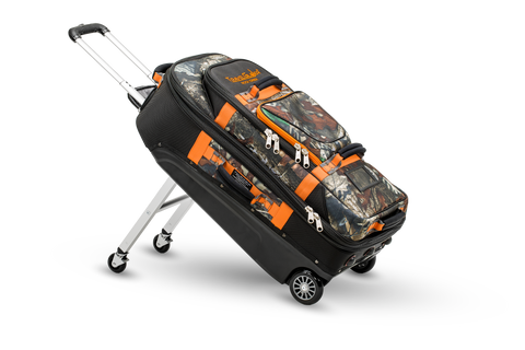 Sun Mountain Travel Gear Rock Creek Suitcase