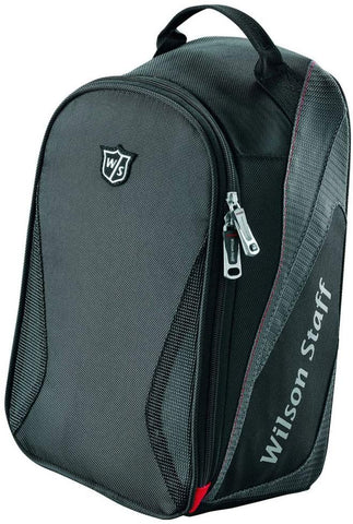 Wilson Staff Travel Shoe Bag