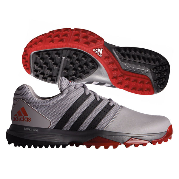 Adidas Traxion 360 Spikeless Golf Shoes