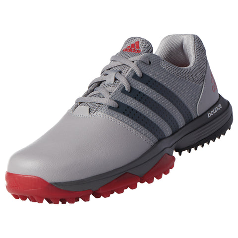 adidas 360 traxion bounce spikeless golf shoes